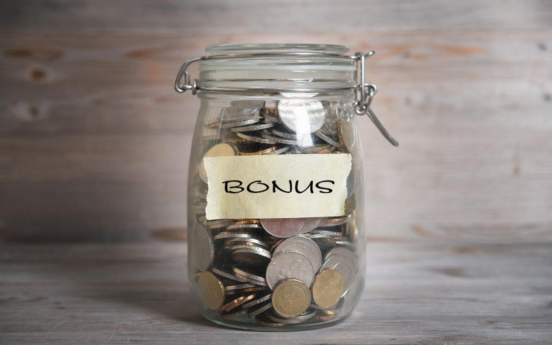 """Primi chiarimenti sul c.d. """"BONUS 100 EURO"""""""